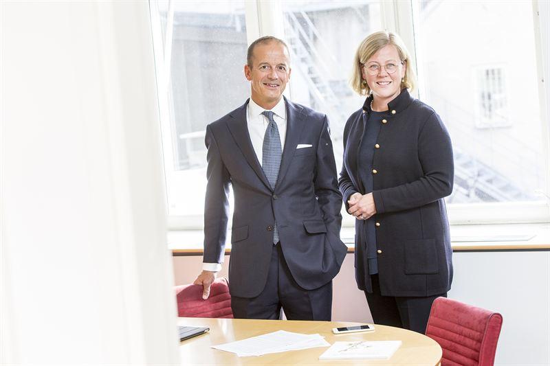 Ethix SRI Advisors förvärvas av Institutional Shareholders Services (ISS)