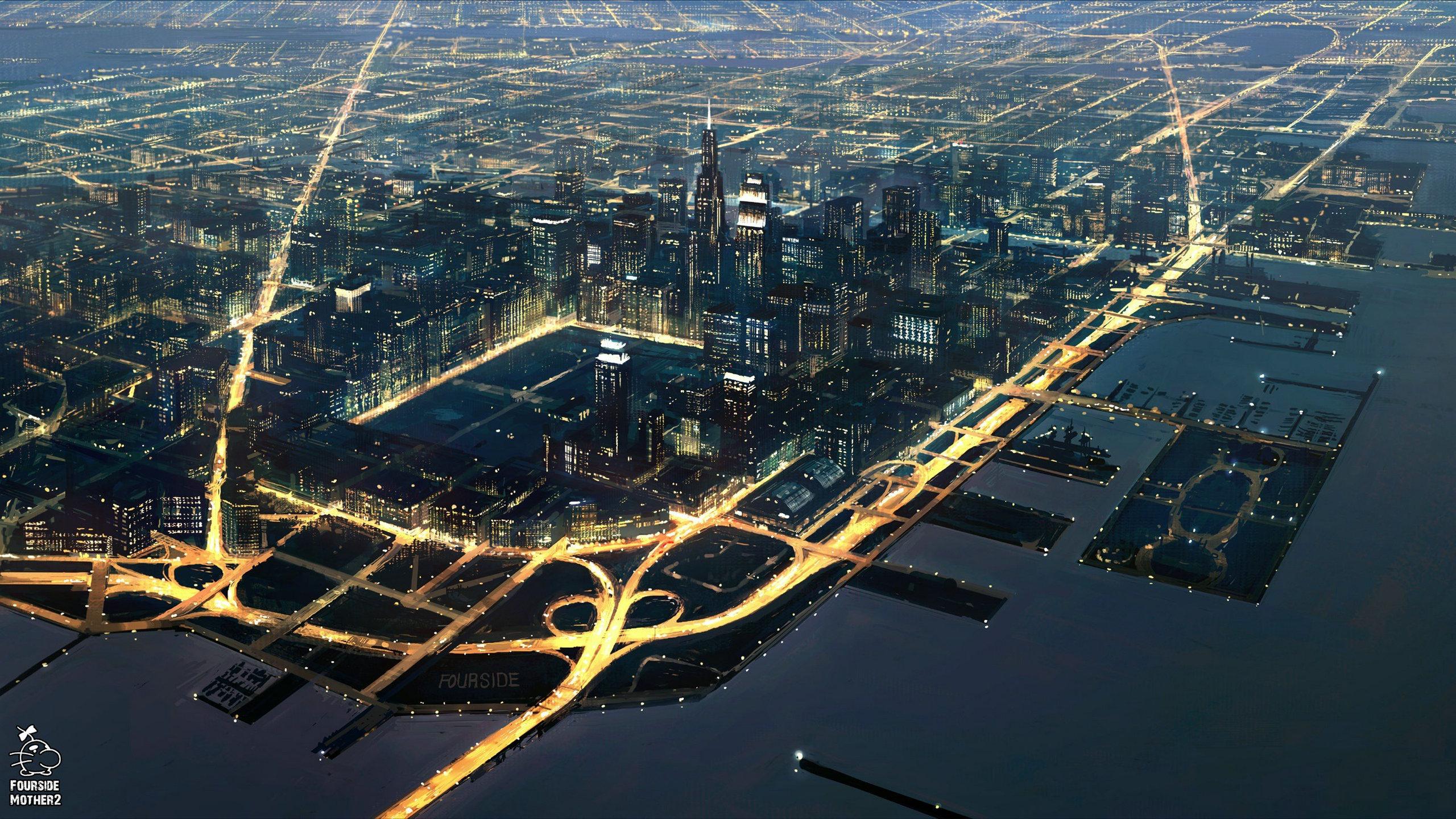 City Network lanserar moln mot bank & finanssektorn