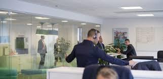 Konsulterna fick förtroendet att bygga finansbolaget Allras IT-infrastruktur. Nu får de även förvalta den.