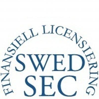 Rådgivare varnas av SwedSec