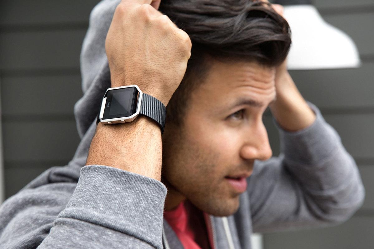 Fitbit ger mer upptäckter om din träning med klocka från