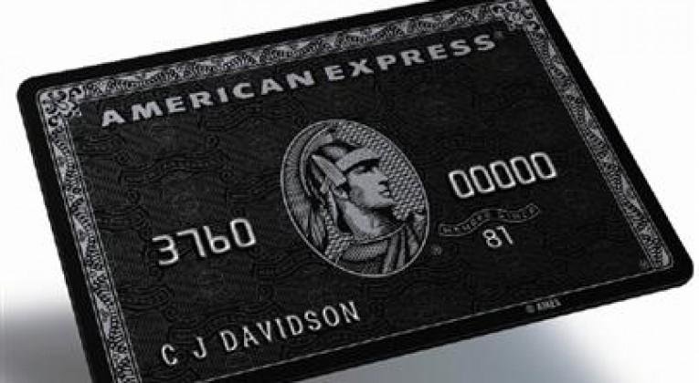 Pontus in the Air i exklusivt samarbete för American Express Centurion-medlemmar