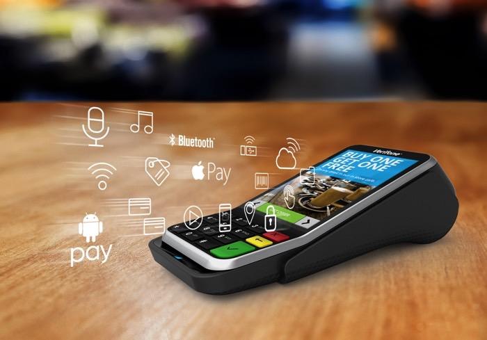 Verifone och FIS ger konsumenterna möjlighet att betala köp med lojalitetspoäng