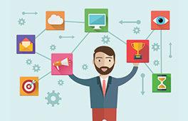 Genesys föreläser om framgångsrika företag i den digitala tidsåldern