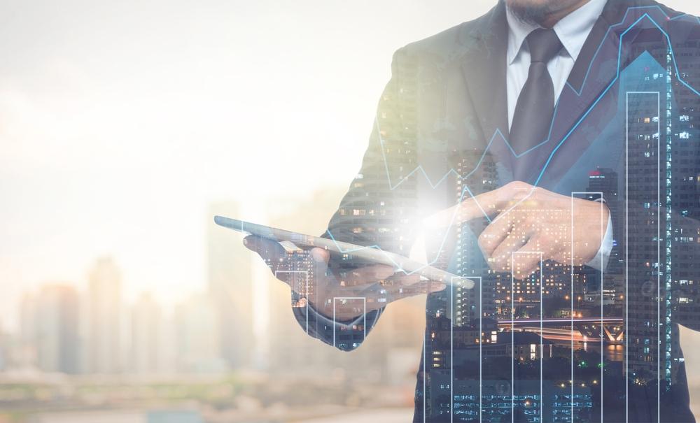 Digital disruption skapar oro i finanssektorn