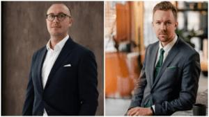 Eklund Stockholm New York satsar vidare och utnämner CEO i Göteborg och Stockholm 2