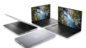 Dells nya Precision Workstations: Mindre, Snabbare, Coolare 3