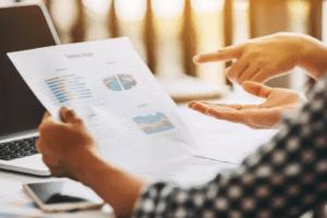 Extra konkursstatistik från UC: Fortsatt indikation på att första konkursvågen är över 3