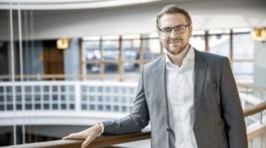 SoftOne Business Solutions är startskottet för ett nytt försäljningsfokus och en ökad satsning på affärsfrämjande kundrelationer 2