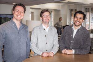Anyfin stänger investering om 300 miljoner med EQT Ventures i täten - växlar upp för att skapa mer ordning i människors ekonomi 3