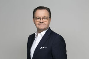 Karl-Henrik Sundström och Roland Svensson tar plats i styrelsen för svensk utmanare inom cybersäkerhet 3