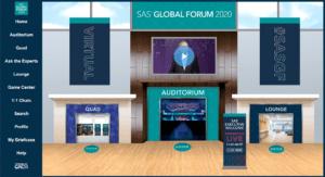 SAS Institute laddar för stor uppgradering 2