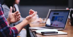 Connect tillsammans med näringslivet hjälper företag att navigera sig ur krisen! 3