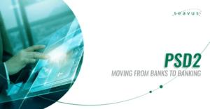 Seavus implementerar PSD2-plattform åt Marginalen Bank 3