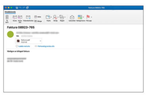Bli inte offer för förfalskad e-post 3