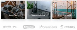 Increasor Tech Invest erbjuder allmänheten att bli delägare inför en kommande börsnotering 5