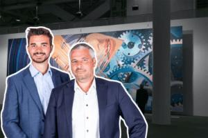 Increasor Tech Invest erbjuder allmänheten att bli delägare inför en kommande börsnotering 4
