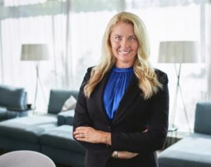 Capgemini utser Ann Hellenius till ny Managing Director för Capgemini Invent i Sverige och Finland 2