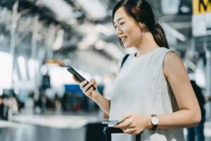 Norska flygplatser tar ledningen på beröringsfritt resande med Amadeus teknologi 3
