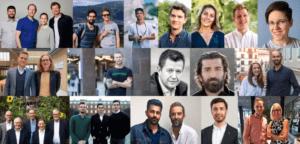 Lista: Här är de 15 nya startupbolagen som antagits till Sting 3