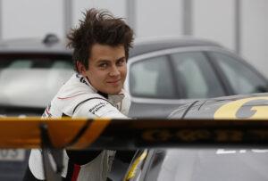Porsche Carrera Cup Scandinavia: Rasmus Lindh ansluter till fullspäckad säsongsfinal! 2