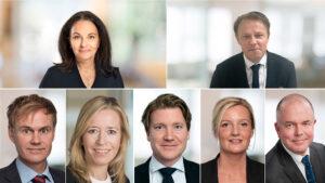 Nya topplaceringar för KPMG:s skatteteam 3