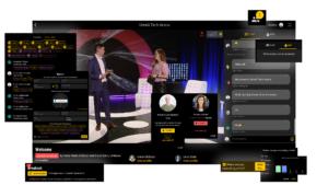 Coeo gör digitala event engagerande - på riktigt 3