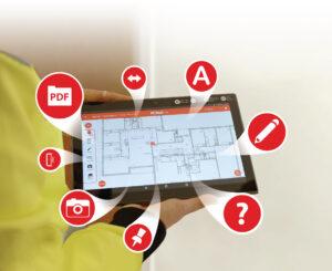 En digital innovation inom byggindustrin som gör penna och papper överflödiga 5