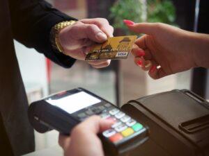 Verizon: Endast 1 av 4 globala företag håller kortinnehavarnas betalningsuppgifter säkra 2