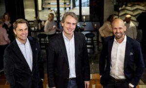 Erik Selin går in som storägare i Next Step Group – kapitaliserar bolaget med kvarts miljard 2