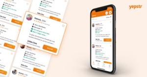 App-företaget Yepstr tar fullt arbetsgivaransvar – anställer 5 500 gig-arbetare 2