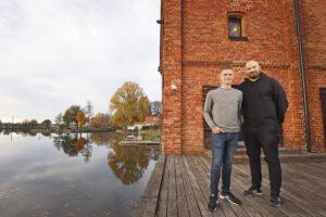 Formica Capital investerar i Ecokraft 2