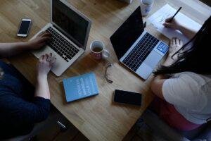 """Endast 17% av företag anses vara """"ledare"""" inom cybersäkerhet 3"""
