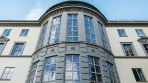 Handelshögskolan i Stockholm högst rankade handelshögskolan i Norden – igen 3