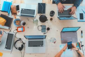 Visma förvärvar Årsredovisning Online Sverige AB och breddar sitt digitala erbjudande till småföretagare 3