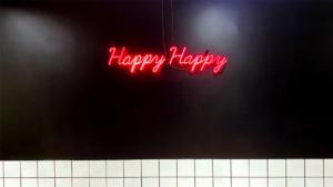 Happy-happy – en del av Kivras värdegrund 3