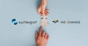 InExchange ingår avtal med NetSuite-partner 2
