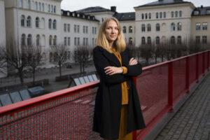 Sveriges mest hållbara traditionella försäkring och fondförsäkring 2