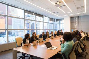 Almi ska digitalisera med hjälp av Salesforce – för bättre stöd till företagare 3