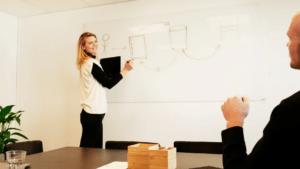 Sara Odelius Andersson förstärker Smart Refills innovationsteam