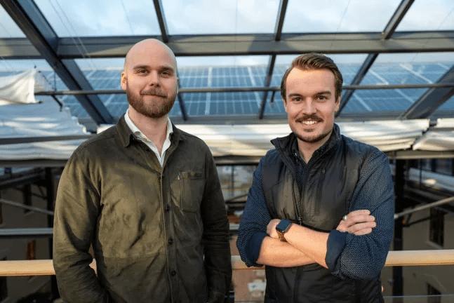 Dialogtrail tar in 8 MSEK i runda från Brightly Ventures och Chalmers Ventures
