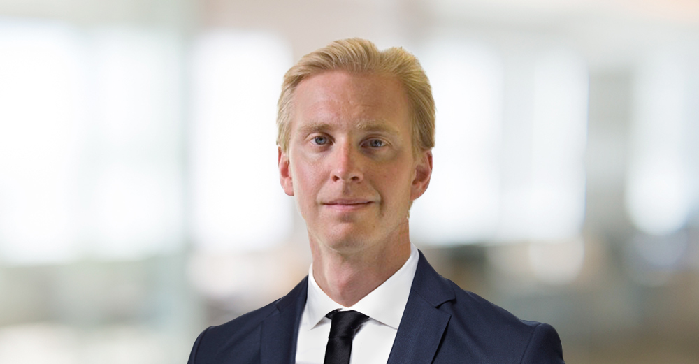 KPMG förstärker ytterligare inom Corporate Finance – Martin Ekstedt ny partner