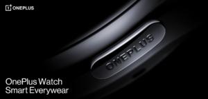 Gör er redo för OnePlus Watch
