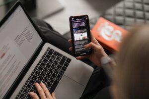 Check Point: Se upp för falska Clubhouse-appar som stjäl persondata