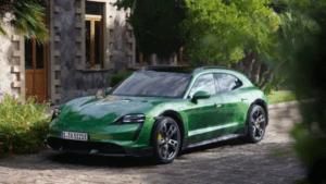Porsche ny huvudsponsor för Nordea Open