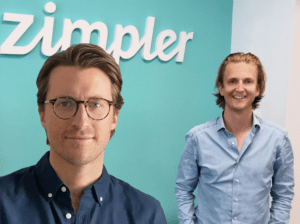 Zimpler satsar på att bli den ledande betalningslösningen för företag i Europa