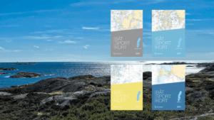 Över 1200 uppdateringar i årets båtsportkort