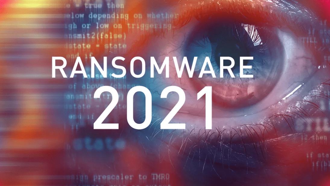 Ransomware- och Microsoft Exchange Server-attacker ökar samtidigt