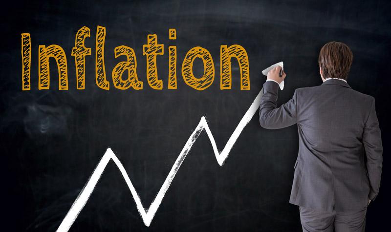 Valutahandel.se rapporterar om de bästa skydden mot inflation
