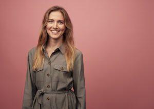 Storytels finanschef utsedd till en av Sveriges främsta unga kvinnliga ledare